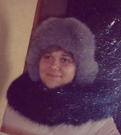 Ольга Гаврилова, 25 декабря , Москва, id4560680