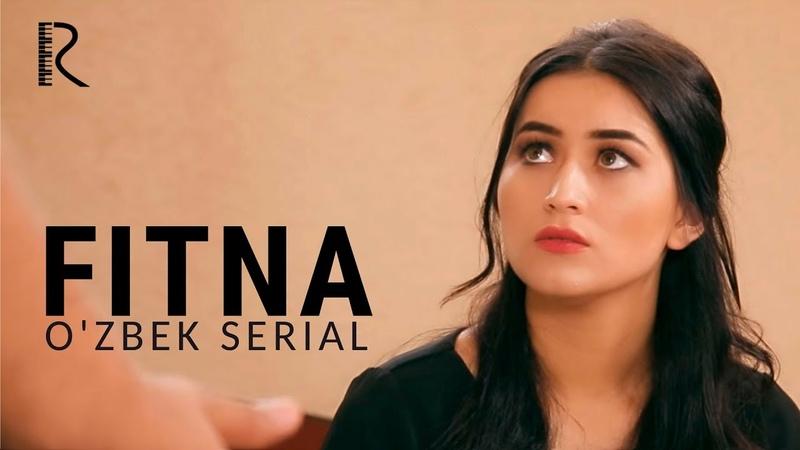 Fitna (ozbek serial) | Фитна (узбек сериал) 6-qism