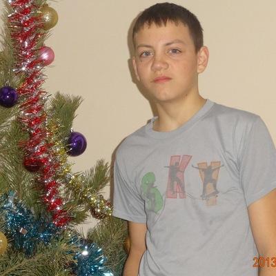 Денис Сосновских, 5 февраля , Курган, id192464816