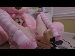 Tweetney (manyvids  pretty pink cum slut)