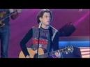 Би-2 - Моя любовь (Песня года 2001 Финал)