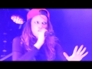 Tove Lo - Habits (Stay high) Timebomb @ Postbahnhof am Ostbahnhof in Berlin