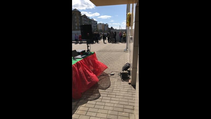Оптово розничная база СтройМир и м н ХозМир Live