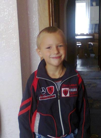 Ярослав Цикалюк, 21 октября 1998, Славута, id187350306