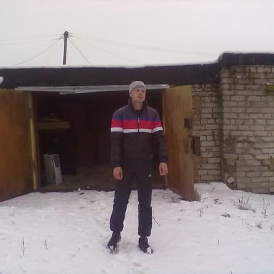 Ден Ельчанинов, 28 ноября , Москва, id212607427