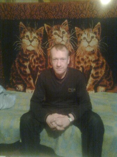 Владимир Рахматулин, 4 октября , Тольятти, id202214220
