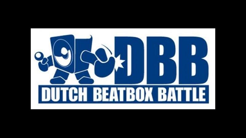 DBB 2014   Ibarra vs B-Art   Eastian Movement/UZN NL