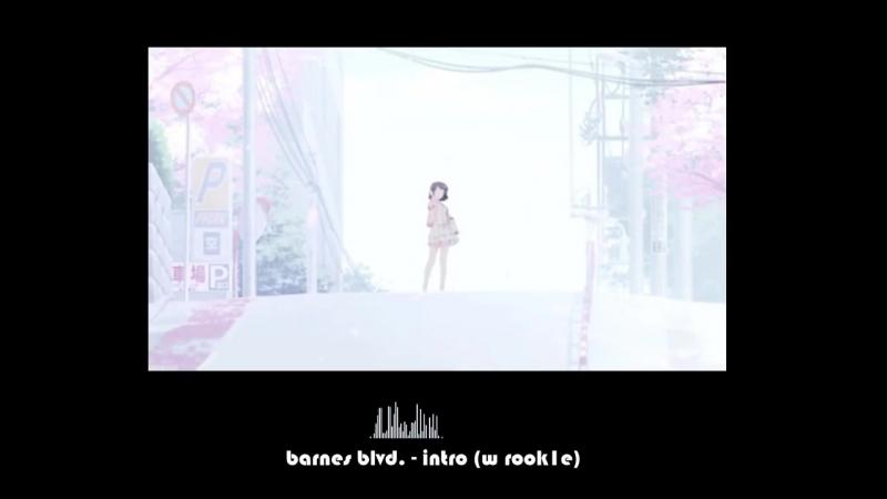 Barnes blvd. - intro (w rook1e)