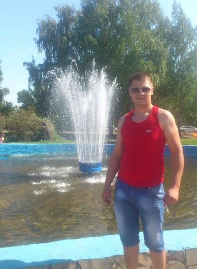 Роман Мияссаров, 7 июля 1992, Казань, id91823064