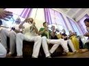 Inst Gafanhoto - Kirov 2014 - Minha capoeira antiga