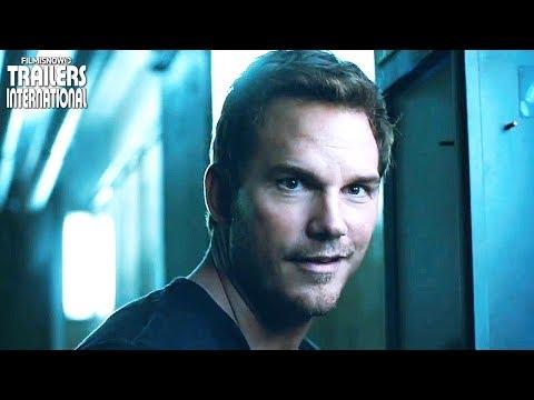 JURASSIC WORLD 2: REINO AMEAÇADO Trailer Final NOVO (2018)