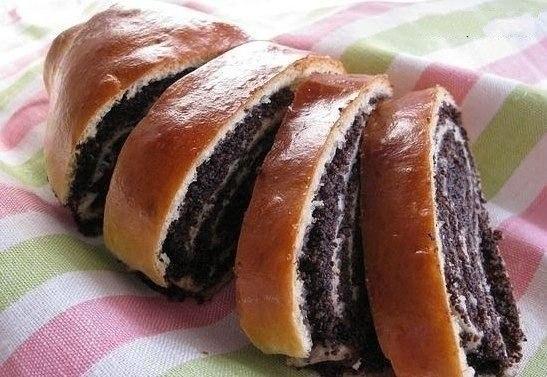 Выпечки  десерты - Страница 4 Cppjk_XummY