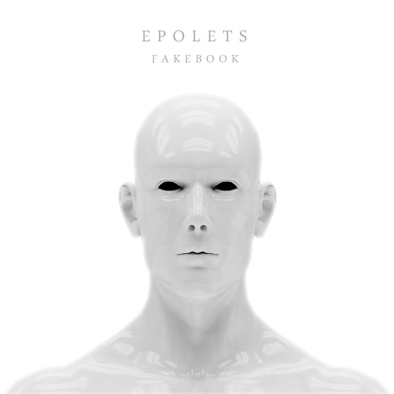 Epolets - FakeBook (Single) (2012)