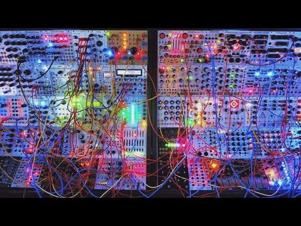 Liquid Dreams by Michael Voinov. Track - Juan Valderrama, modular vers.