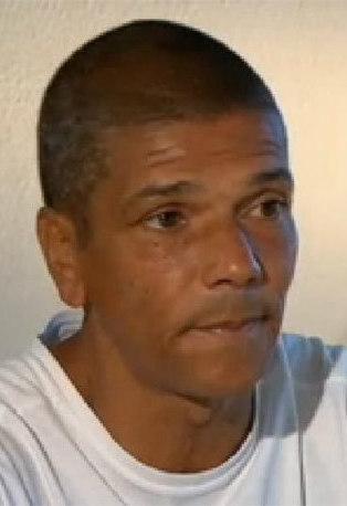 Бразильский серийный убийца Педро Родригез Младший...
