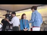 BTS 36 |Park Hyung sik❤ Park Bo Young
