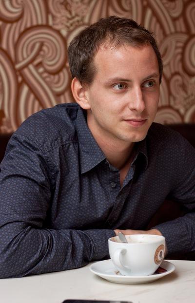 Андрей Новосельский