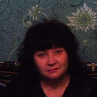 Галина Ивина, 21 апреля 1965, Хороль, id196211777