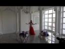 Импровизация в Light Hall на съемках клипа студии НИКА