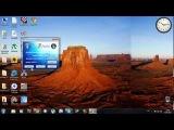 Как установить живые обои на рабочий стол для Windows 7