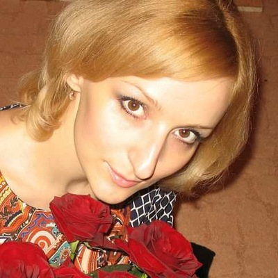 Елена Негинская, 30 ноября , Волгоград, id4593516
