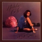 Natalie Cole альбом Don't Look Back