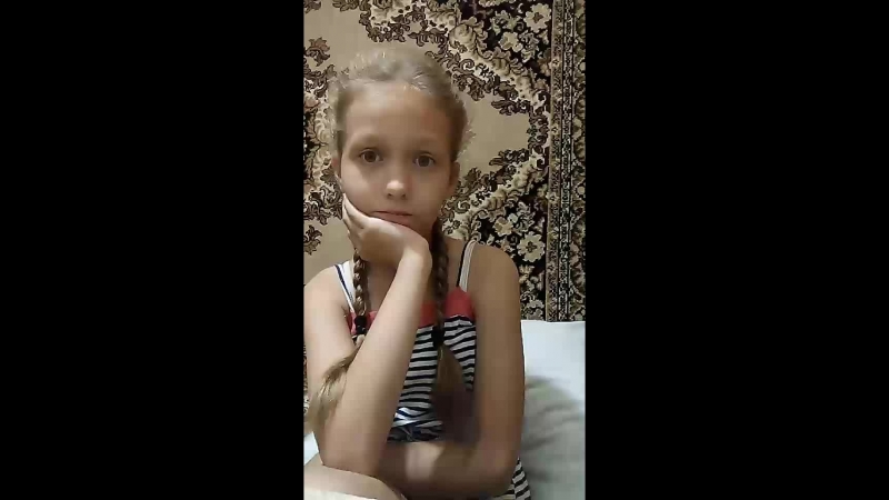 Полина Кудрявцева - Live