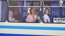 Білоцерківці вирушили на парад до столиці