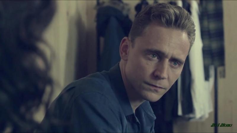 Tom Hiddleston as Jonathan Pine, Jack Lyndon, Tom Quince
