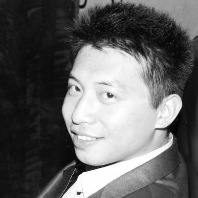 Ye Zhang, 11 марта , Минск, id35652519