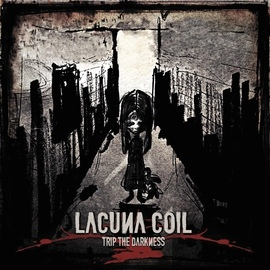 Lacuna Coil альбом Trip the Darkness