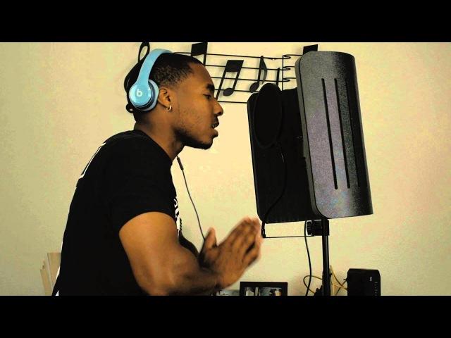 Desiigner Panda (Remix) onetake (cover) Artist:Flyght