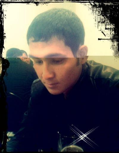 Сейіл Кутыбаев, 24 апреля , Хабаровск, id190383747