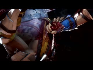 Mortal kombat 11  all fatalities and fatal blows (update)