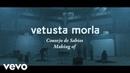 Vetusta Morla - Consejo de Sabios (Making of)