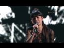 Рождение новой звезды_ невероятный голос Дианы заставил жюри аплодировать стоя
