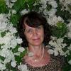 Olga Vladimirova