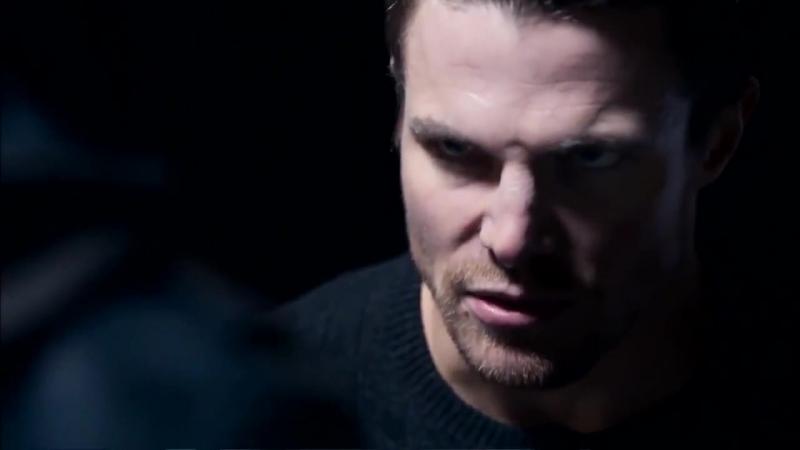 Стрела | Arrow | 1 сезон | 2012