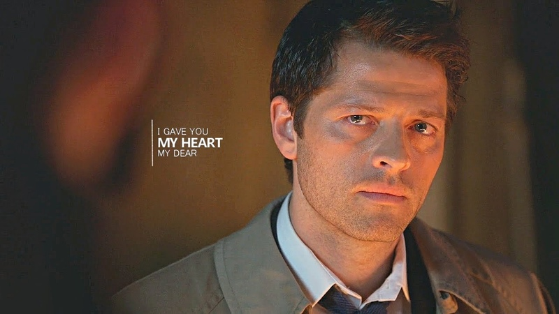 Dean Cas II I gave you my heart [4.7k sub]