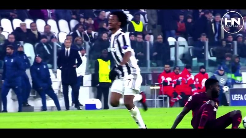 Samuel Umtiti - Road To Russia - Defensive Skills Goals - 2018 HD.mp4