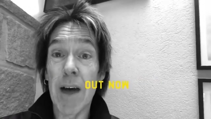 Per Gessle - New single out now! What do you think about it?!
