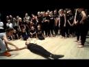 мастер класс от хореографа Александры Борисовны