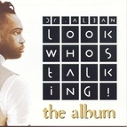 Dr. Alban альбом Look Who's Talking