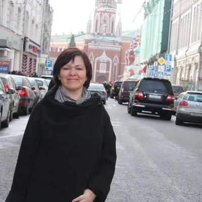 Марина Негреева, 12 мая , Саратов, id210839747