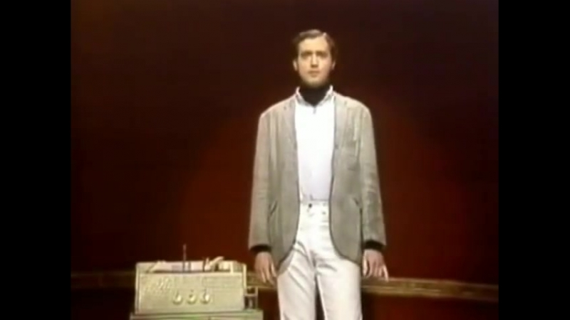 Andy Kaufman ↑ Mighty Mouse
