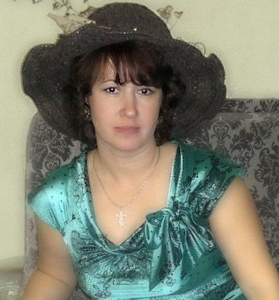 Оксана Касаткина, 27 сентября 1987, Краснознаменск, id149577100