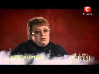 Оля Ляшенко актриса -