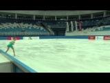 Женщины - ПП - Софья БИРЮКОВА http://youtu.be/46XD1lOoZ_w Кубок России - Ростелеком, 2-й Этап Женщины, МС - Произвольная программа