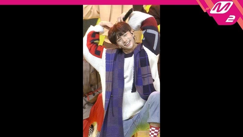 [фанкам] 181115 Выступление Stray Kids с Get Cool (фокус на Хёнджина) @ M! Countdown