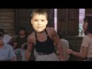 Адиль танцует как Вандам